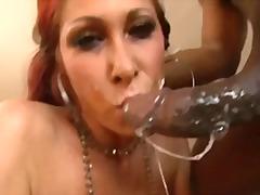 Porno: Tarprasinis, Hardcore, Raudonplaukės, Spermos Šaudymas