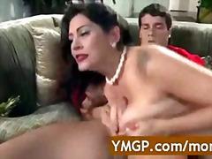 Porno: Me Përvojë, Cicëmadhet, Bytha, Mamatë