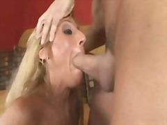 Porno: Cougar, Ekkel, Hvit, Store Bryster