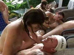 Porn: Օրալ, Մինետ, Անալ, Օրալ