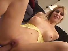 Porno: Orgazëm, Bjondinat, Të Rrume, Pov
