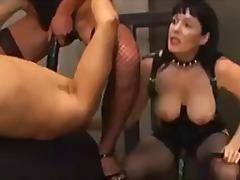 Porno: Anālais, Falla Imitators, Lieli Pupi