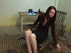 Πορνό: Νεαρή, Κώλοι, Πρωκτικό, Λεσβία