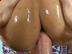 proporn belleza anal