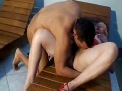 Porno: Spalvainās