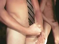 Porno: Ülikoolis, Anaal