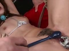 Porno: Kılı, Doruk Noktası, Japon