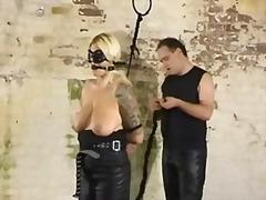 Porno: Velký Prsa, Bdsm, Fetiš, Blondýnky