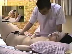 Porno: Asialı, Masturbasya, Masaj