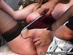 Porn: Starejše Ženske, Debela Dekleta, Fetiš, Bdsm