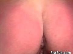 Porn: Fafanje, Kosmata Muca, Fisting
