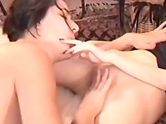 Porn: Lésbicas, Amadoras, Lésbicas, Mulheres Sexy