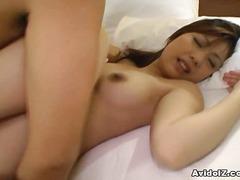Porno: Große Brüste, Ins Gesicht Spritzen, Kuss, Lesbisch