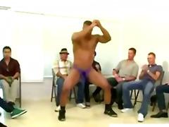 Porno: Në Grupë, Në Ndeja, Reale, Thithje