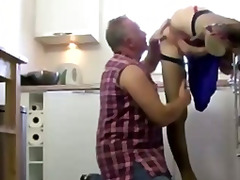 Porno: Xalaşka, Ağır Sikişmə, Britaniyalı, Yaşlı