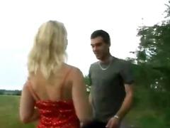 پورن: زوج, نو جوان, 2 کیر 1 کون, لوسیون صورت