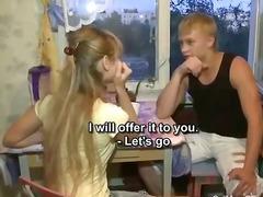 Порно: Хардкор, Подвійне Проникнення, Бриті, Блондинки