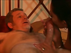جنس: نيك قوى, مص, على السرير, زوجان