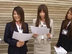 جنس: مجموعات, رسمى, السمراوات, يابانيات