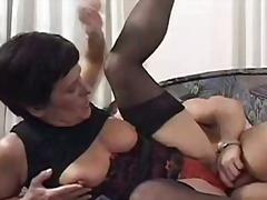Porn: Hardcore, Babica, V Najlonkah, Rjavolaska
