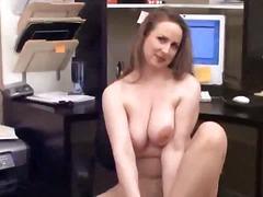 Pornići: Elegantno Popunjene, Plavuše, Amateri, Brineta