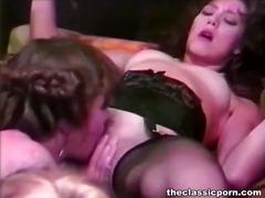 Porno: Lezbiket, Klasike, Me Përvojë, Lezbiket