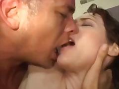Porno: Puma, Flokëkuqe, Thithje, Orgazëm