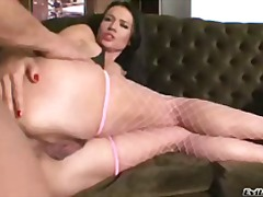 Porno: Smagais Porno, Brunetes, Liels Loceklis, Meitenes