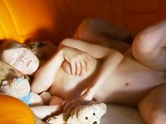 色情: 青少年, 美女性爱, 猛干, 吹箫