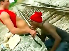 Porno: Interracial, Negro, Hardcore, Gay