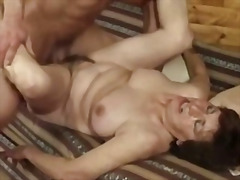 Porn: अधेड़ औरत, बुड्ढी औरत