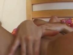 Porno: Valge, Masturbeerimine, Brünetid, Teismeline
