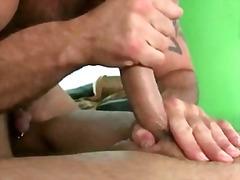 Porno: Sperma V Obličeji, Velký Zadky, Zadečky, Olej