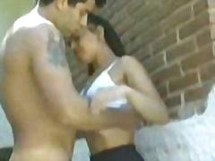 Porno: Sifətə Tökmək, Qrup, Üstünə Qurtarmaq, Brazilyalı