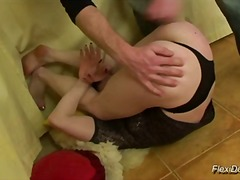 Porno: Tīņi, Pāri, Brunetes, Masturbācija