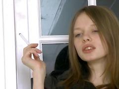 Pornići: Tinejdžeri, Brineta, Mršavica, Fetiš