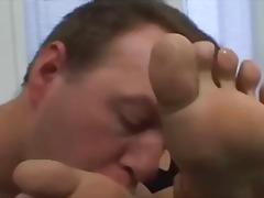 Porn: Fetiš Na Stopala, Fetiš