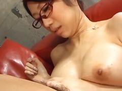 Porno: Striekanie, Aziatky, Milfky, Okuliare