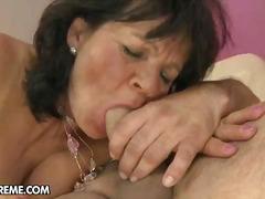 Porno: Orālais Sekss, Smagais Porno, Brunetes
