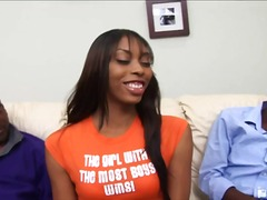 Bold: Negra, Itim, Threesome, Tsupa