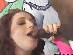 جنس: مص, نيك الفم حتى الزوران, أعراق مختلفة