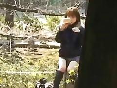 Pornići: Japanski, Voajer, Kamera, Špijun