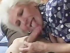 Porno: Abuelita , Madura, Madura