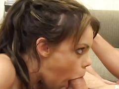 Porno: Thell Në Fyt, Zeshkanet, Thithje, Qiftet