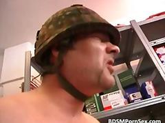 Porr: Bdsm, Brunett, Bondage