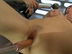 Porno: Vibrators, Lieli Pupi, Rotaļlietas