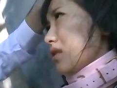 პორნო: სათამაშო, მოშარდვა, გარეთ, იაპონელი