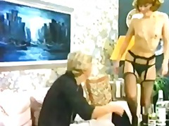 Порно: Старовремски, Меѓурасно