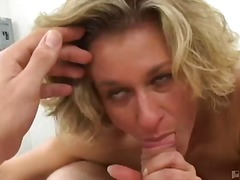 Порно: Домогосподарки, Аматори, Оральний Секс
