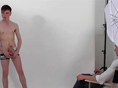 Porno: Homosexuali, Laba, Menage A Trois, Casting